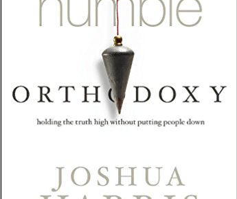 """Humble Orthodoxy"" – Book review"