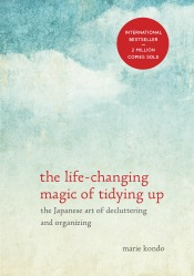 """The Life-Changing Magic of Tidying Up"" – Book review"