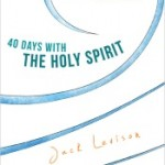 40 Days with the Holy Spirit – Book review