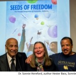 Plant your seed of freedom