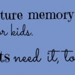 Not just for kids–adults need it too {Scripture Memory}