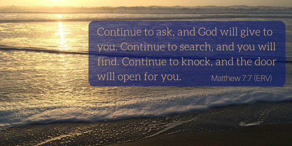 Continue-to-ask-matthew7-7