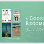 4 Books I Recommend – June 2017