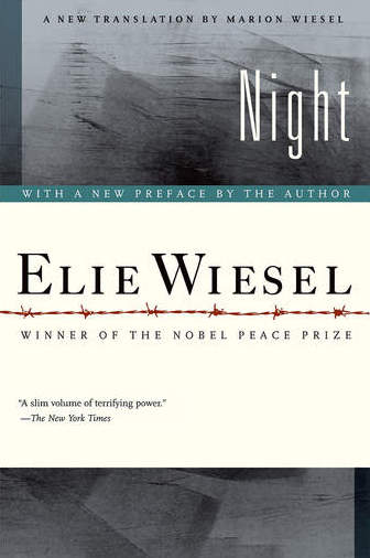 Night-Elie-Wiesel-book