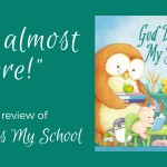 God-Bless-My-School-book-review