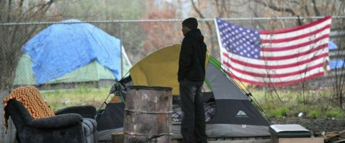 Homeless and Us – Survivors Together