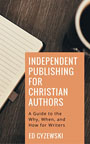 Independent-Publishing-for-Christian-Authors