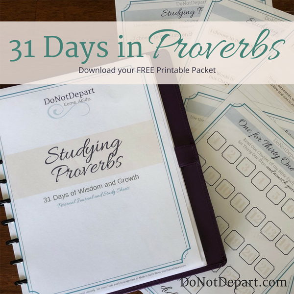31-Days-in-Proverbs