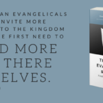 The Great Evangelical Retreat-Ed Cyzewski