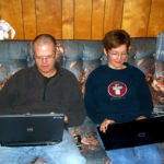 2010-03-14 Jeff_Lisa_couch