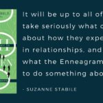 "Your Enneagram Type and Mine – Book Review of ""The Path Between Us"""
