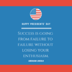 Presidents' Day Hope