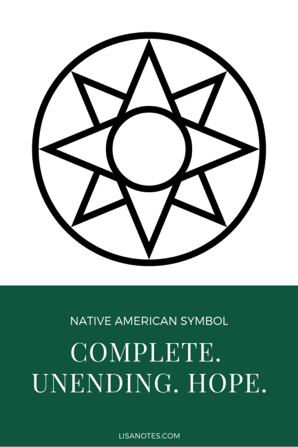 Symbol of Hope_Native Americans