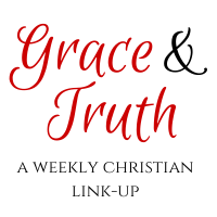 Grace Truth_Button